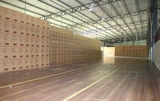 Nan'an Jinsheng Bags Co., Ltd. warehouse 1