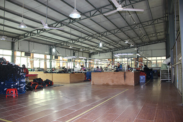 jinsheng bags production line 5
