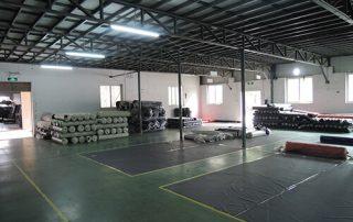 Nan'an Jinsheng Bags Co., Ltd. warehouse 3