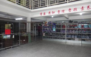bags warehouse