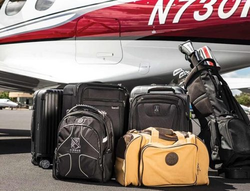 Travel bags have become an indispensable consumer goods