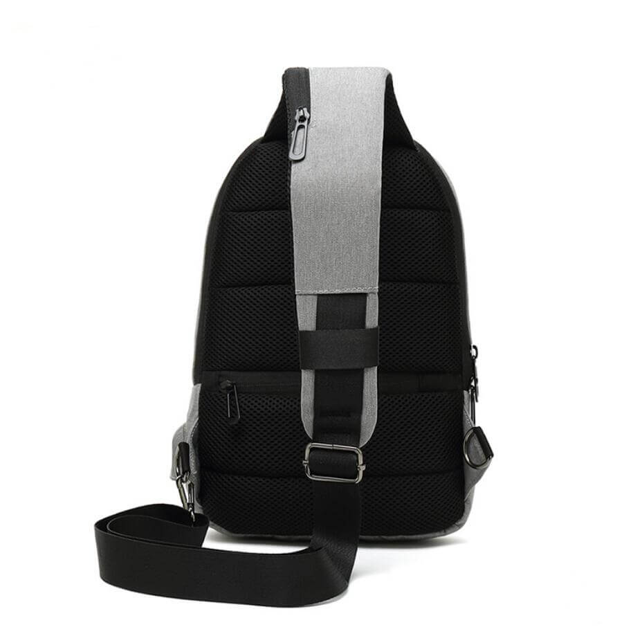 shoulder bag for man chest bag