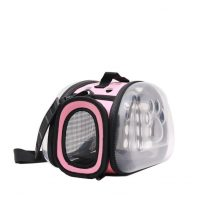Foldable pets bag supplier and wholesale dogs carry cat container