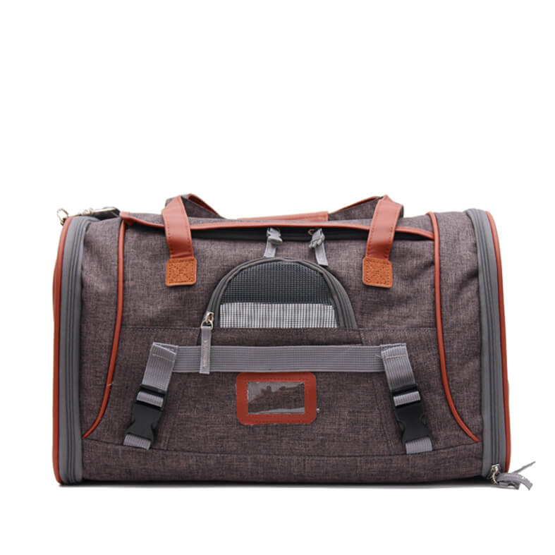 Pet Travel Carrier dog and cat bags for outdoor