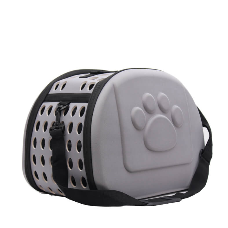 Pets cage dog bag cat container for outdoor carry