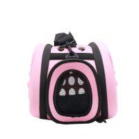 Portable pet bag dog and cat carry bags