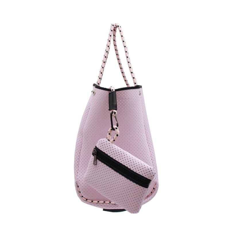 Wholesale Girls Handbag Purse with Hollow Out Design