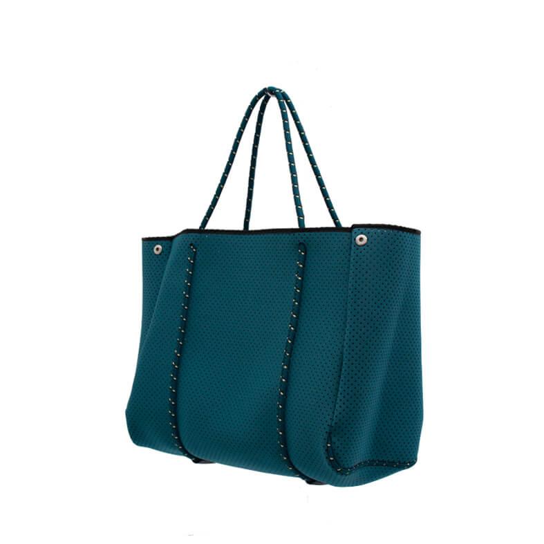 neoprene tote bag manufacturer lightweight shoulder bags wholesale