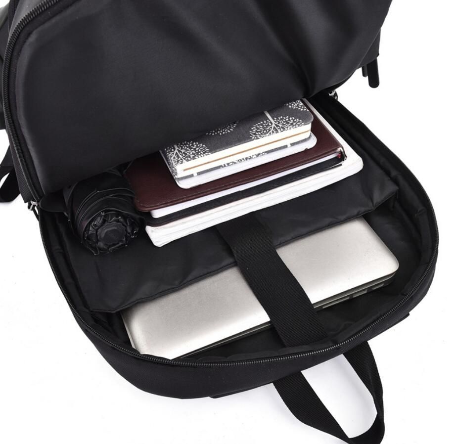 Import Laptop Backpack Travel Accessories Daypack for Men Women-3
