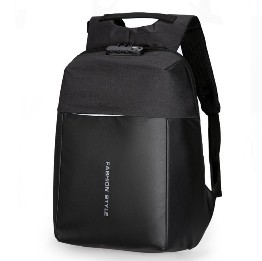 Wholesale Computer Backpack with Anti-Theft Lock