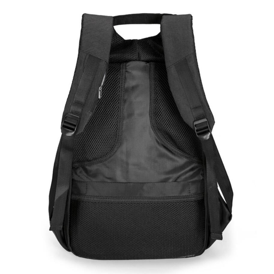 Wholesale Computer Backpack with Anti-Theft Lock-3