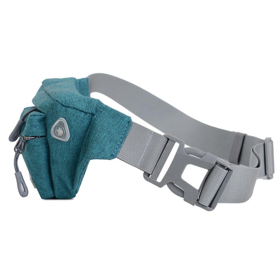 Custom sports belt bag-2