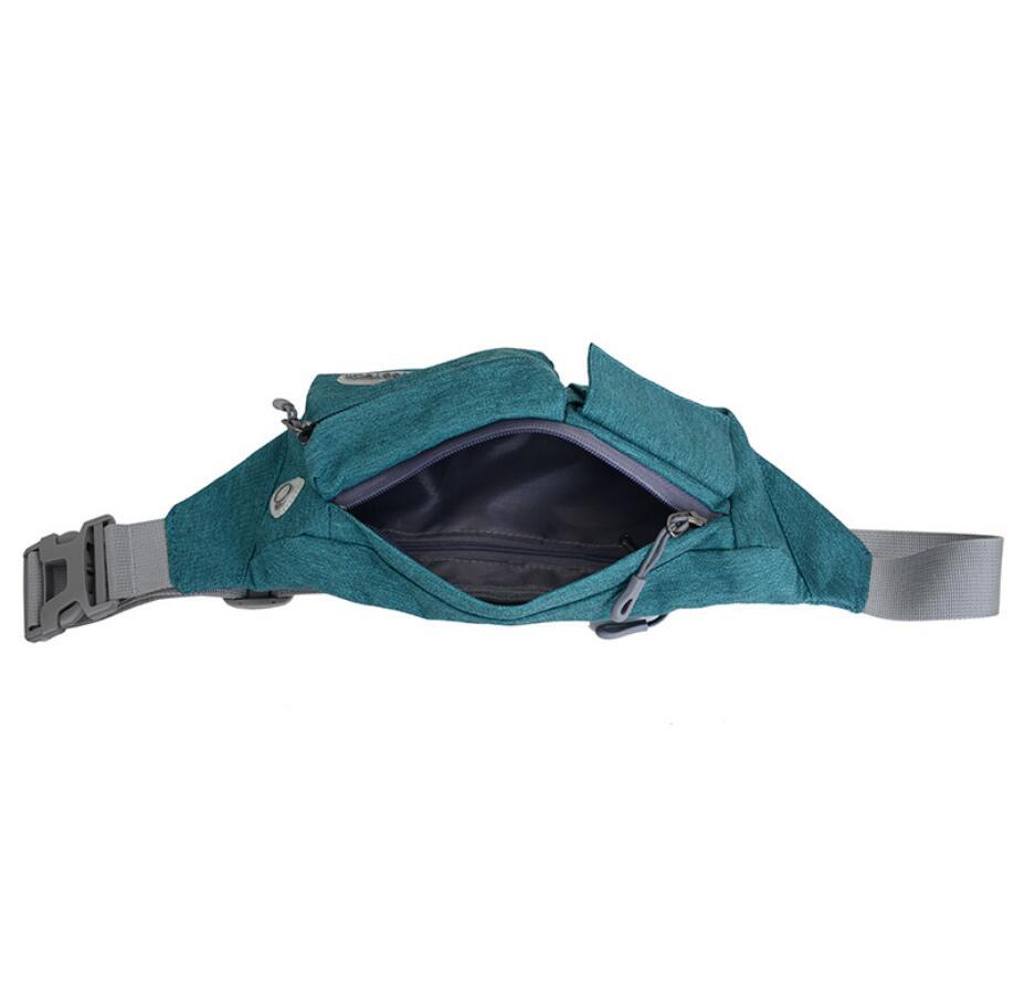Custom sports belt bag-3