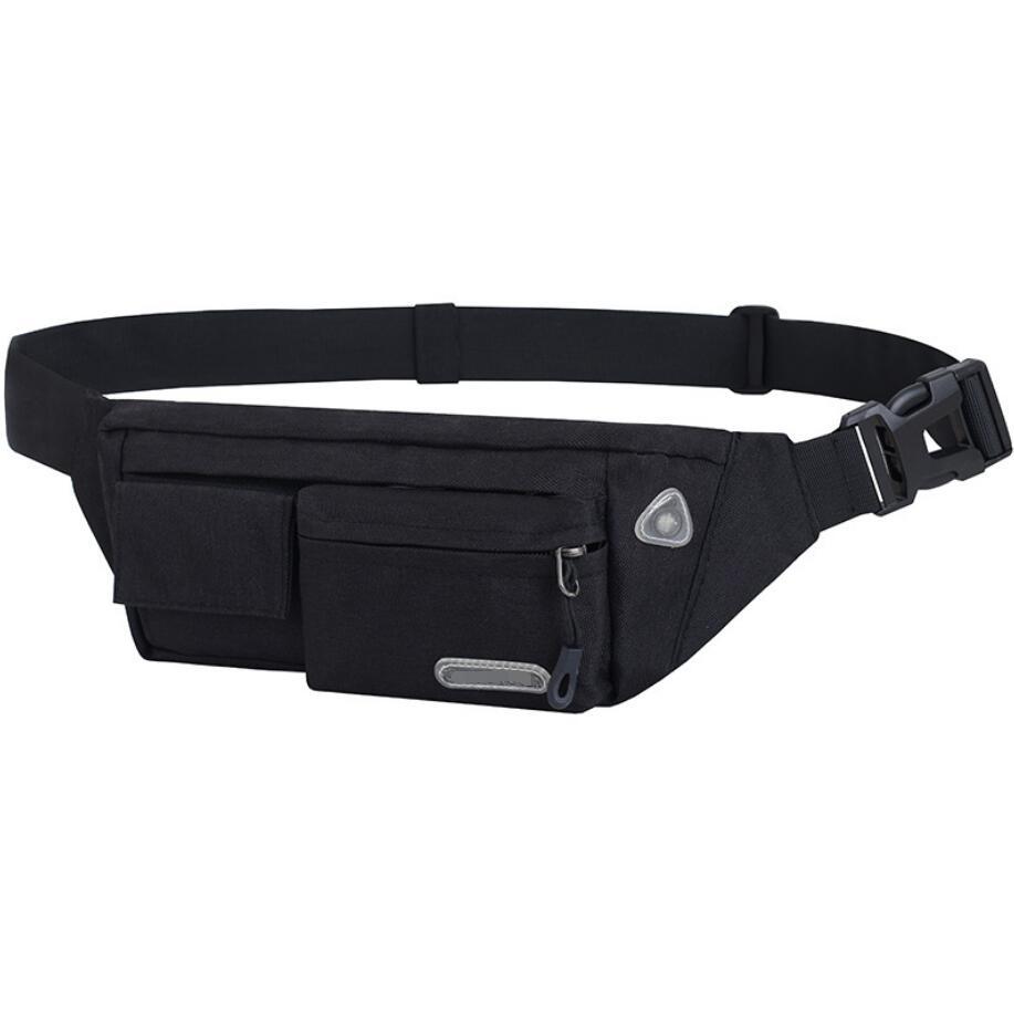 Custom sports belt bag-5