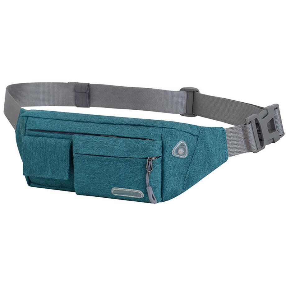 Custom sports belt bag