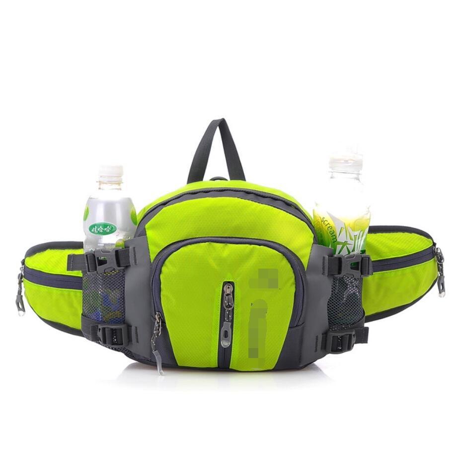Design running sport bottle bag