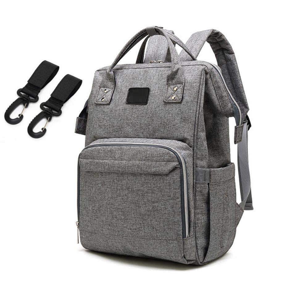 Diaper backpack manufacturer