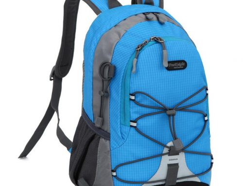 Children trekking backpack supplier