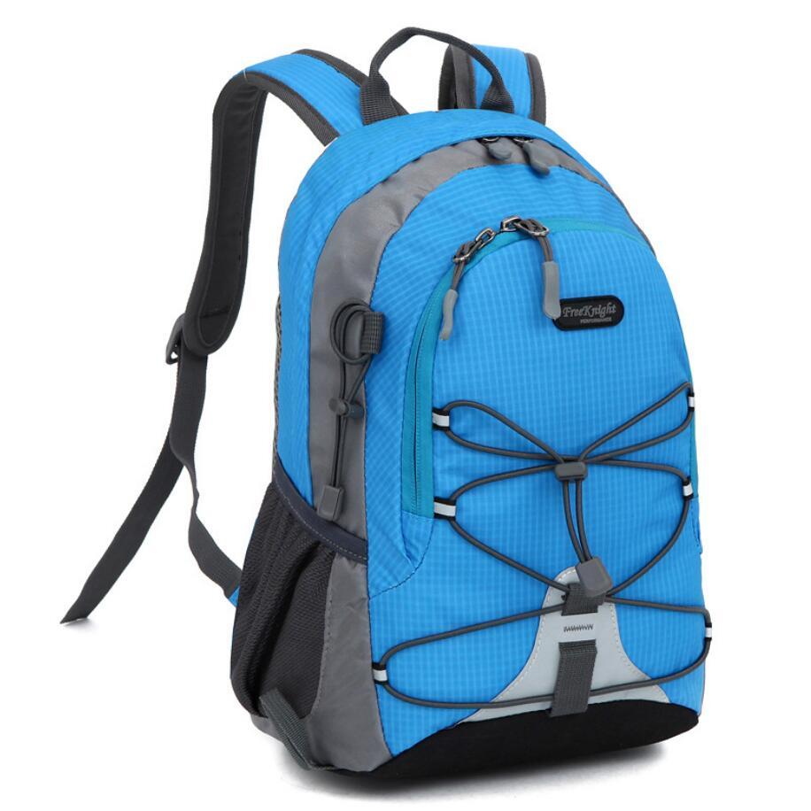 trekking backpack supplier