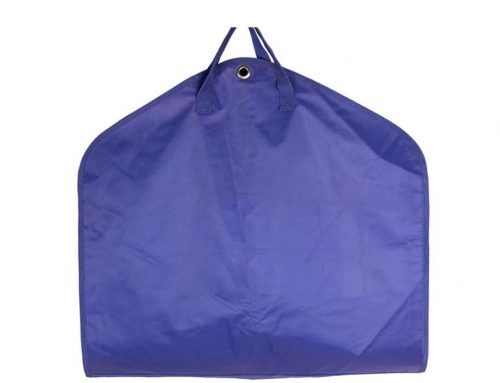 Factory customize polyester waterproof garment bag manufacturer