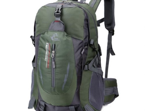 Wholesale backpack for hiking and traveling