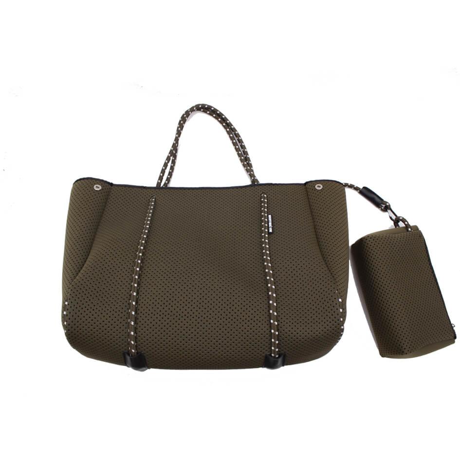 customized neoprene bag