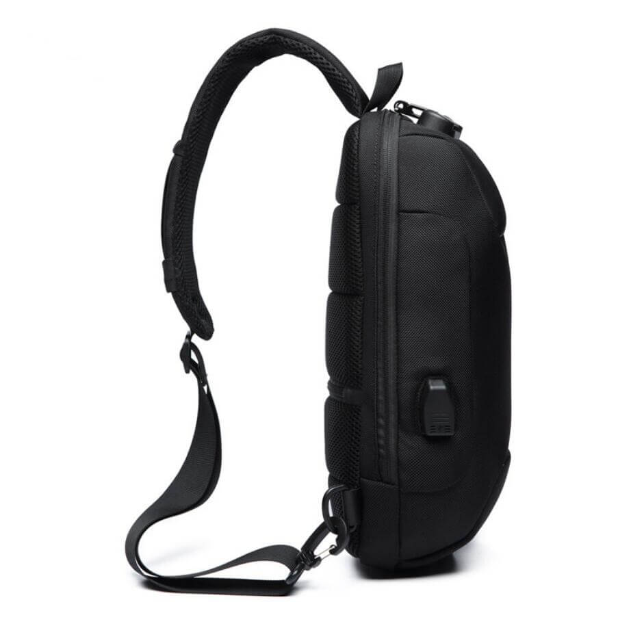 anti-theft backpack manufacturer