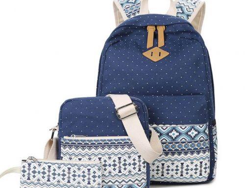 Custom backpack supplier