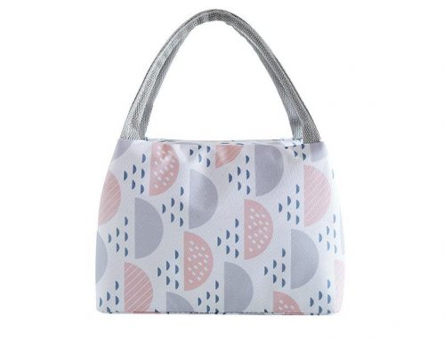 Lunch Box Tote Factory
