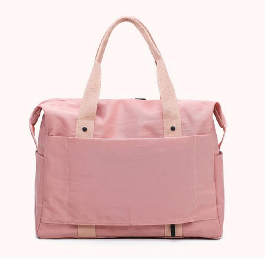Pink should bag supplier