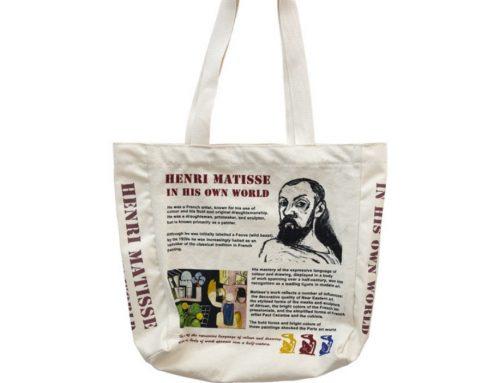 Retro Tote Bag Supplier
