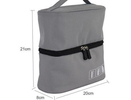 Toiletry bag supplier China