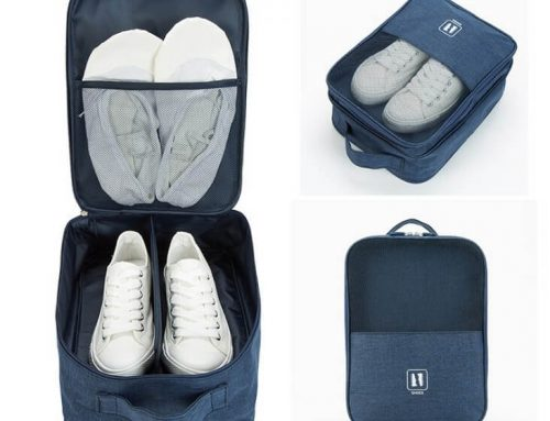 3 in 1 Travel Shoe Bags Supplier