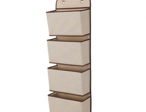 Door Hanging Organizer Supplier