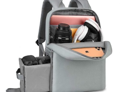 High Quality Photography Backpack Factory