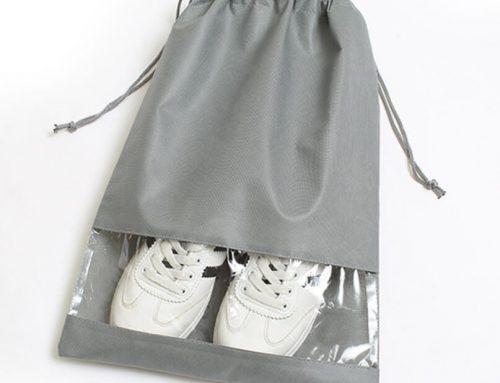 Wholesales Travel Shoe Organizer Bags 10pcs Pack