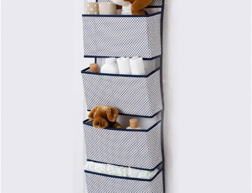 Wholesales Door Wall Mount Hanging Organizer