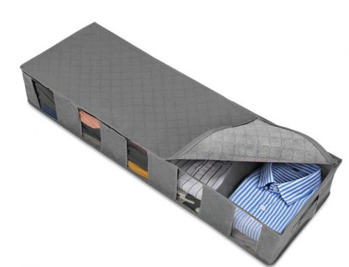Wholesales Foldable Under Bed Storage Bags