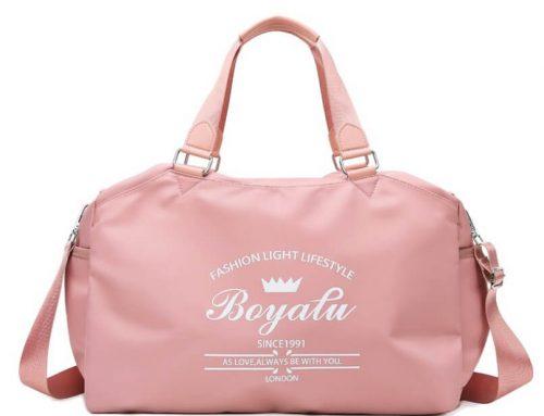 Weekender Overnight Bag Supplier
