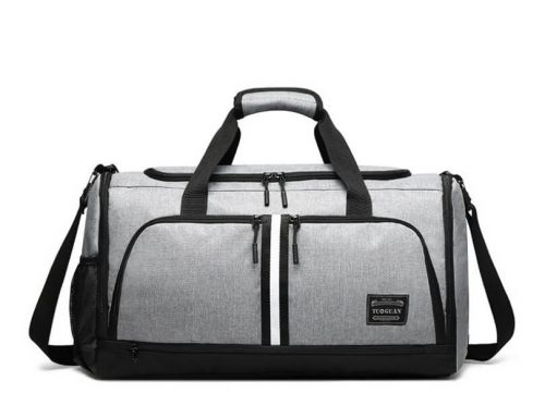 Wholesales Durable Sports Duffel Bag