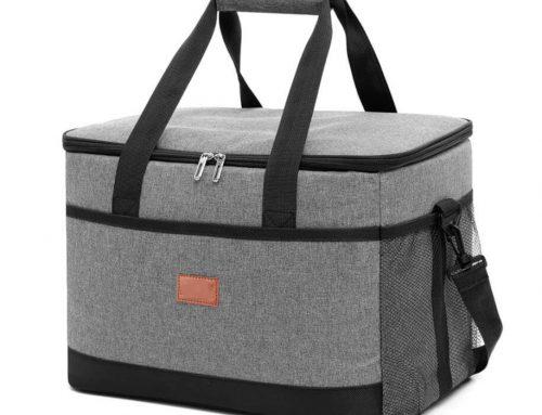 Food cooler bag manufacturer