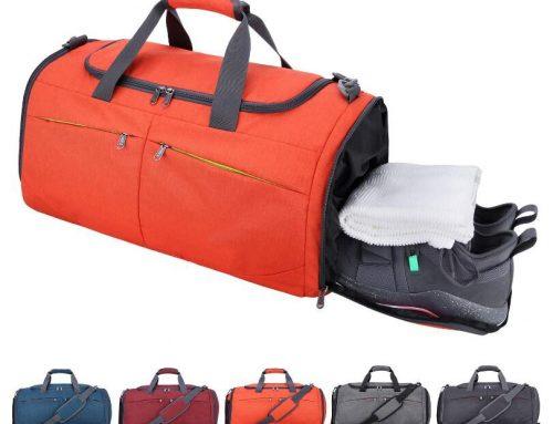 Customized 45L Lightweight Workout bag