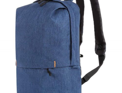 Customised 10L Anti-theft Backpack