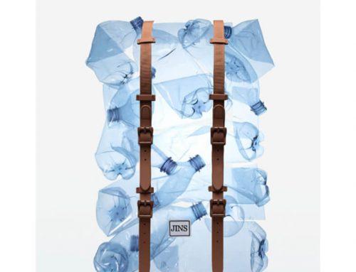 custom RPET bags