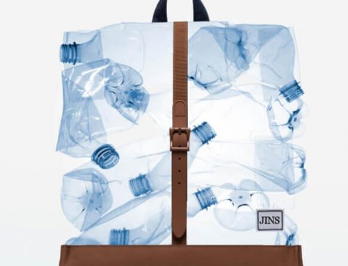 Recycled bag facotry